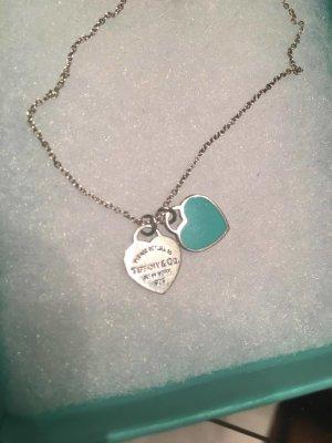 """Herzkette von """"Tiffany & Co."""""""