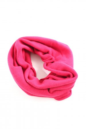 hessnatur Tube Scarf pink casual look