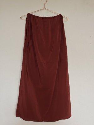 HESSNATUR Silk Dress