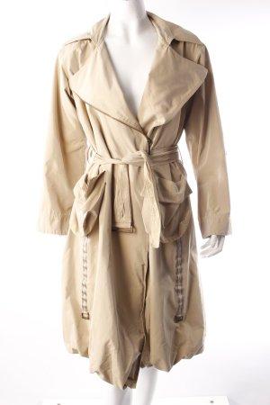 Heymann Trenchcoat beige