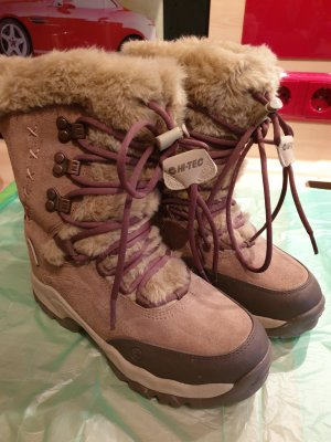 Hi-tec Winter Boots multicolored