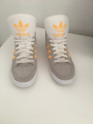 High Adidas Sneakers