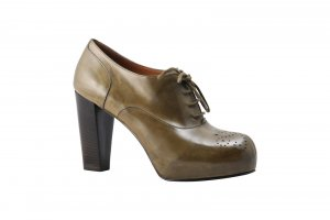 HIGH CLASS Damen Hochfront-Pumps - ungetragen!!