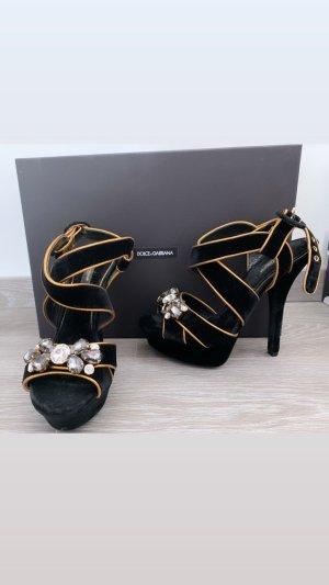 High-end Dolce&Gabbana Limited