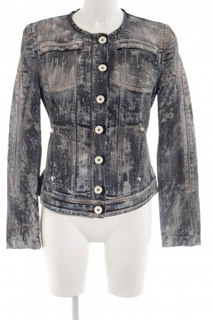High - Everday Couture by Claire Campbell Jeansjacke mehrfarbig