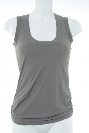 High - Everday Couture by Claire Campbell T-Shirt graubraun Casual-Look