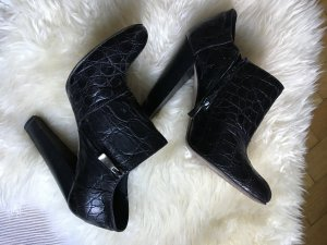 high fashion ankle heels