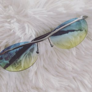 High Fashion - Sonnenbrille - Oliver