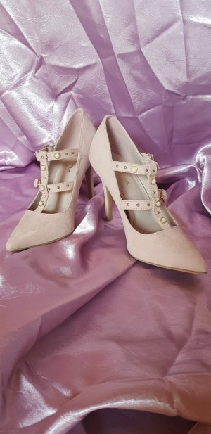 Catwalk High Heels light pink