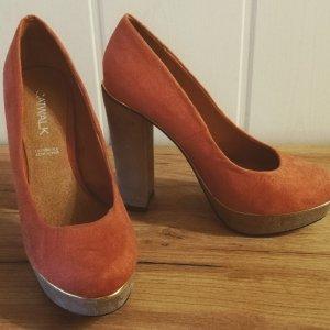 Graceland High Heels multicolored