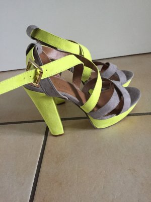 Atmosphere High Heel Sandal primrose-grey
