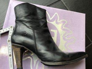 High heel Leder Stiefel von Tango