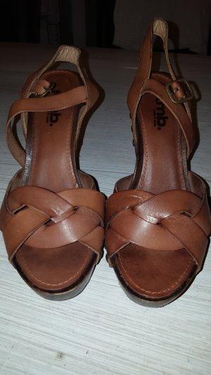 High Heel Sandale Ibiza