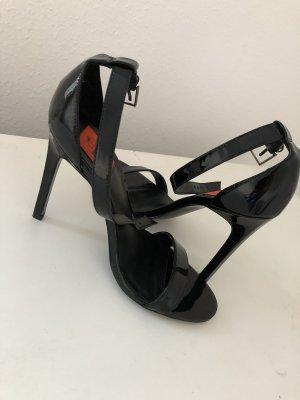 Calvin Klein High Heel Sandal black