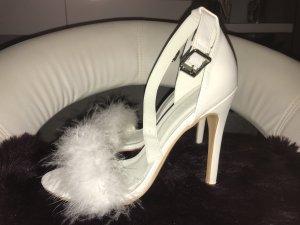 High Heel Sandalette gr.38