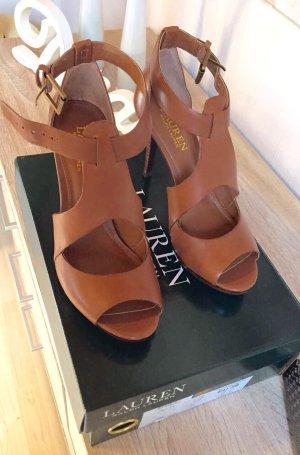 High-Heel-Sandalette, Lauren by Ralph Lauren