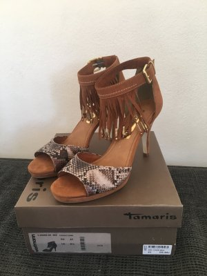 Tamaris High Heel Sandal multicolored