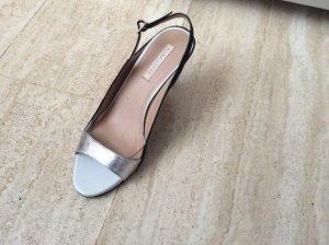 High Heel Sandalette ungetragen Pura Lopez