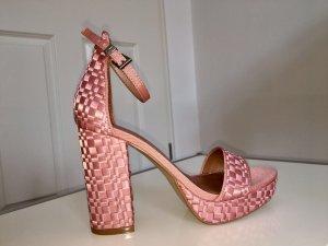 High Heel Sandalette von Topshop