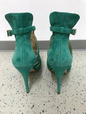 High-Heel-Sandalette von ZARA