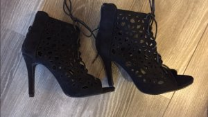 Bodyflirt Hoge hakken sandalen zwart