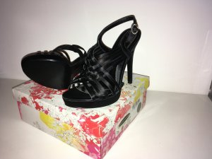 Chinese Laundry High Heel Sandal black