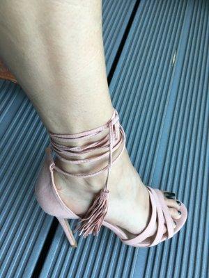 Dorothy Perkins High Heel Sandal pink