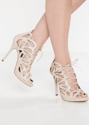 High Heel Sandaletten inkl. Schuhschachtel