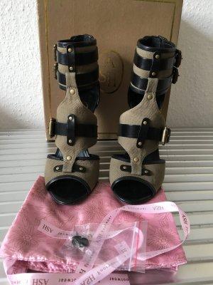 High Heel Sandaletten von ASH Italia Gr. 37,5