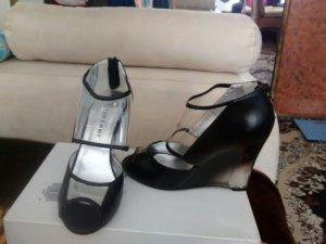 High Heel Sandaletten von Chillany neu