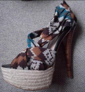 High Heel Sandaletten von Chinese Laundry