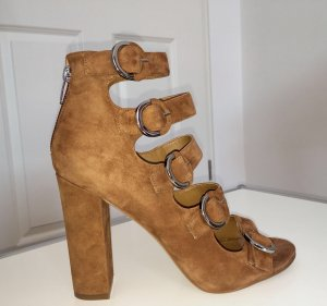 Kendall + Kylie High Heel Sandal beige