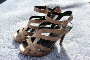 **High Heel Sandaletten von Marc Cain! NEU!!! Gr. 37**