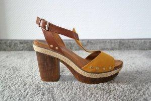 High Heel Sandaletten von Tamaris