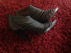High Heel Sandaletten von Zara