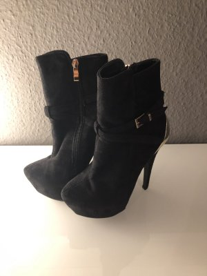 High Heel Stiefel