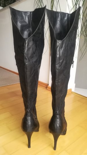 High-heel Stiefel Gr.  41