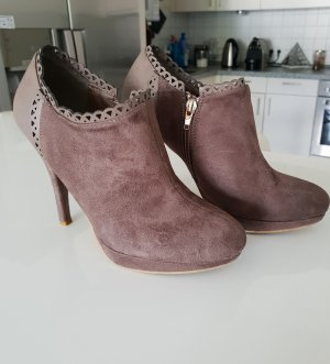 High Heel Stiefelette 38