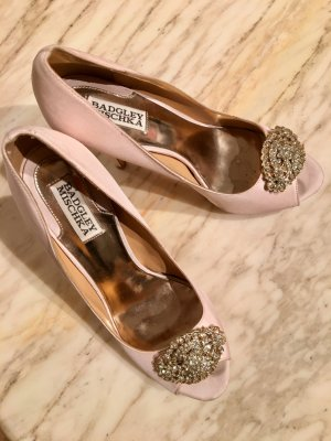 High heel von Badgley Mischka
