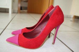 High Heels, 11.5cm Absatz, Gr.37