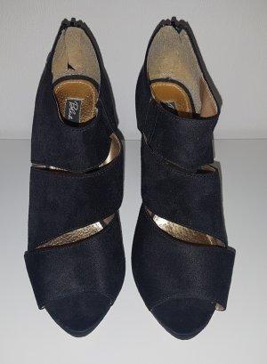 Blink High Heels black