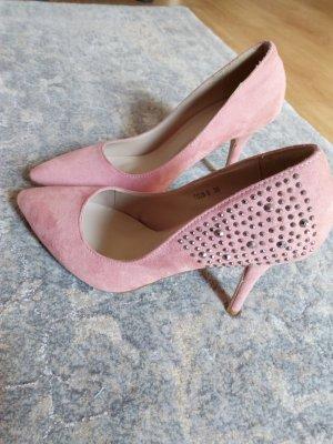 High Heels 38