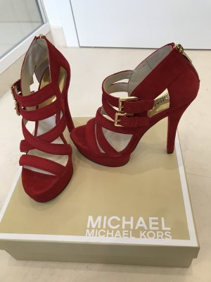 High Heels, 38, Michael Kors