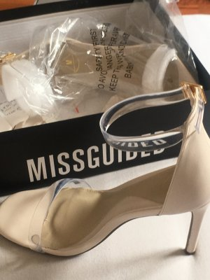 High Heels 40 neu Missguided