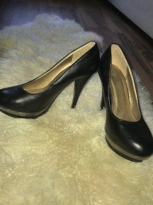 High Heels black