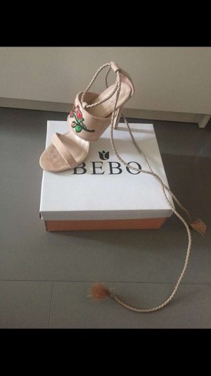 Bebo High Heel Sandal multicolored