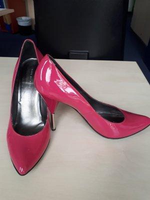 Marc Jacobs High Heels pink