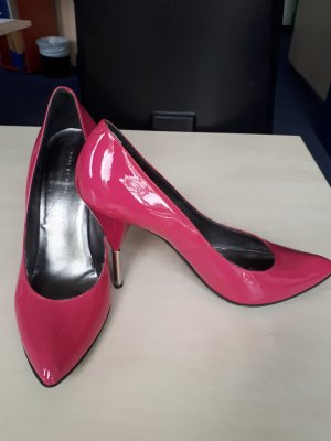 Marc Jacobs Tacones altos rosa