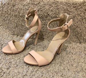 High Heels, altrosa