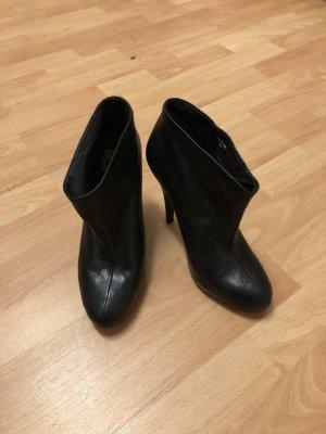 High Heels Ankleboots